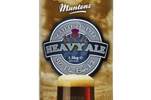 Пивная смесь Muntons Scottish Heavy Ale